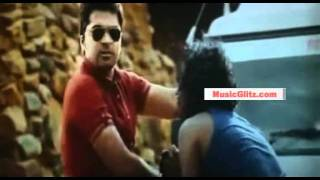 Osthe - Osthi - Unnale Unnale FULL Video Song [Good Quality] @ MusicGlitz.com