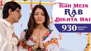 Download Lagu Tujh Mein Rab Dikhta Hai - Full Song | Rab Ne Bana Di Jodi | Shah Rukh Khan | Anushka Sharma Gratis STAFABAND