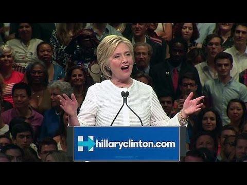 Philadelphia: a demokraták jelölőgyűlését készítik elő