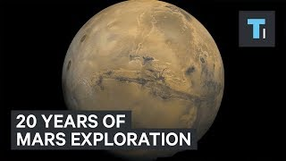 Download Lagu NASA Has Been Exploring Mars Every Day For The Last 20 Years Gratis STAFABAND