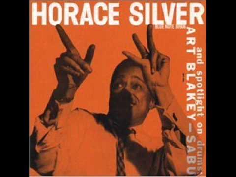 Horace Silver - Opus De Funk
