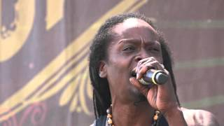 Army with Dubmarket Reggae on the River August 1 2015 whole show