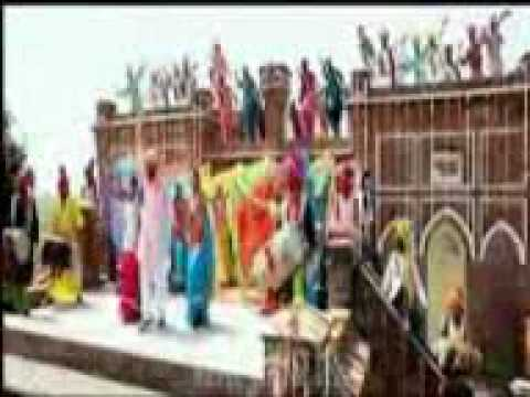 Yamla Pagla Deewana (title Song)(wapking.in).3gp video