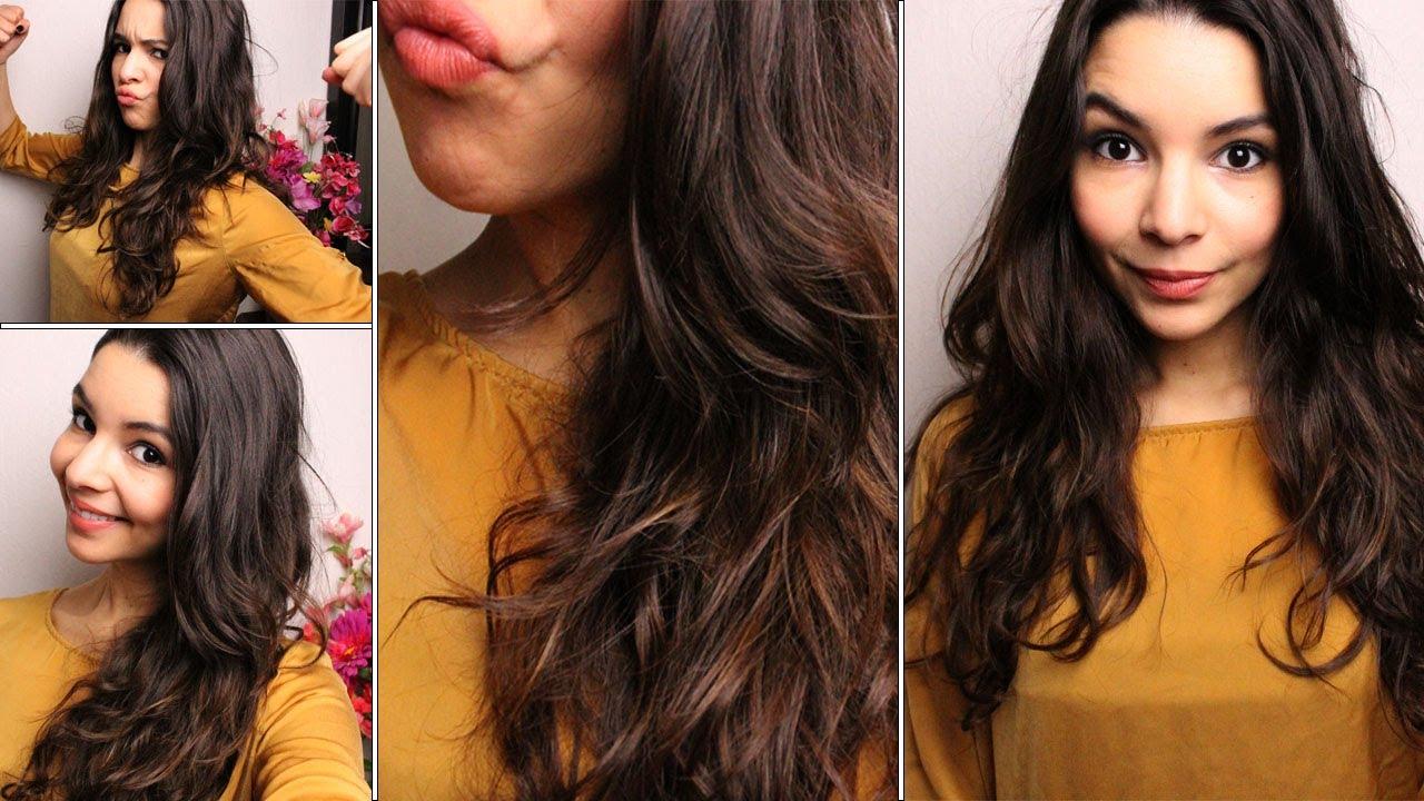 Faire pousser ses cheveux plus vite plus brillants plus forts youtube - Faire pousser un bananier ...