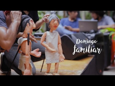 Video Domingo familiar | Crónica macay