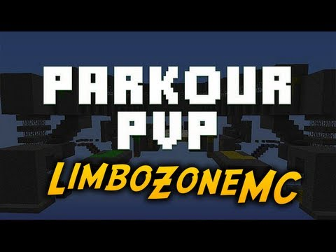 Minecraft New MINI Game - Parkour PVP -1.6.2 MiniGames