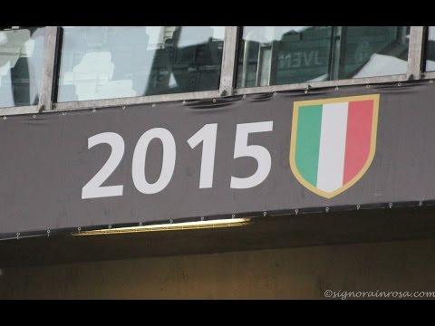 09/05/2015 Juventus-Cagliari 1-1