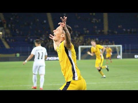 """Олег Синиця: """"Напевно, і треба не забивати з пенальті, аби забити чотири з гри"""""""