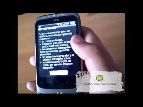 Formatear Cualquier Dispositivo Android  - Explicación Paso a Paso