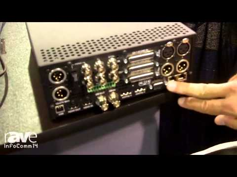 InfoComm 2014: Sound Devices Details the Video Devices PIX 270i