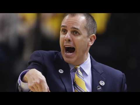Orlando Magic Taps Frank Vogel As New Coach