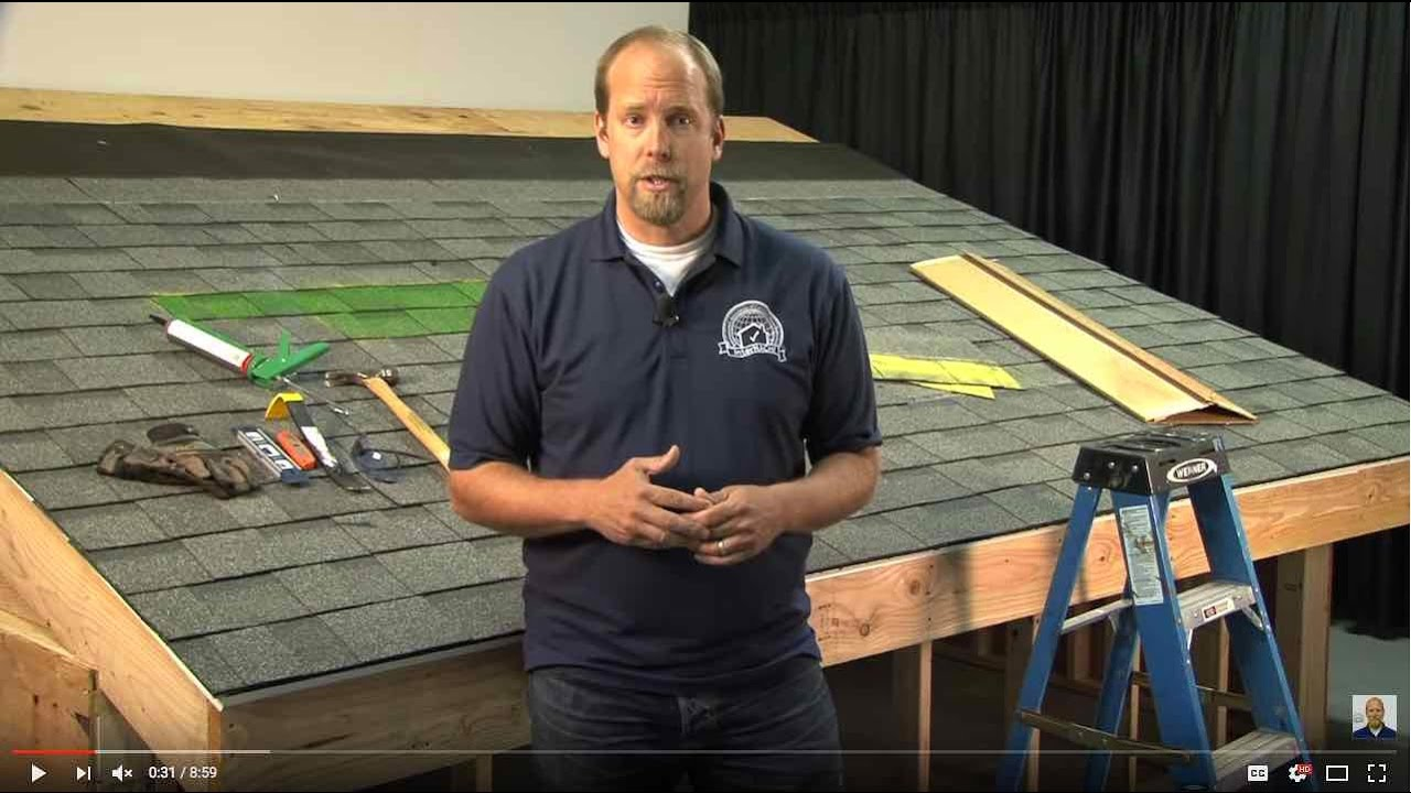 Home inspection training class how to measure the square for How to figure out roof square footage