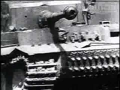 Top Ten Tanks- #3: Tiger