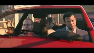 GTA V - PC Trailer - 1080p / 60 fps