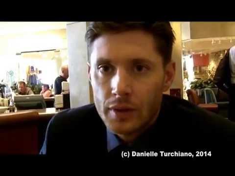 Jensen Ackles previews Supernatural season 10