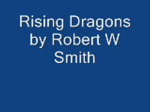 rising dragons by Robert W Smtih