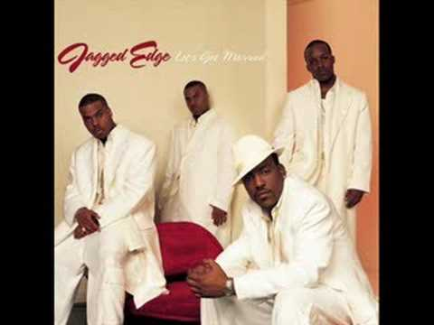 Jagged Edge - I Got It (Remix) 12""