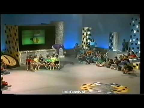 Kinderen voor Kinderen Festival 1990 - Ochtendhumeur (Vip-liedje)