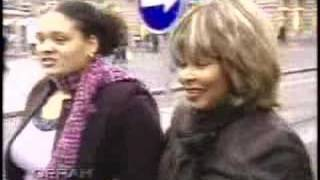 Tina Turner - Wildest Dreams - Ena Meeting Tina 2