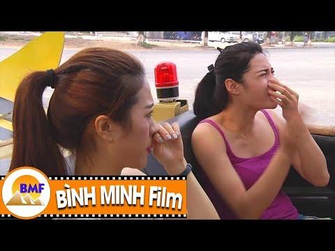 Quang Tèo Gây Sốt Với Clip Tắm Chuồng Trên Xe Trích Phim Hài 2016 thumbnail