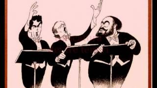 Pavarotti Luciano Per La Gloria Di Adorarvi Bononcini