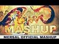 Mersal Official Mashup 2017 | Thalapathy vijay | Sj Surya | samantha | kajal | #mersal | AR Rahman