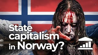 Why is NORWAY so RICH? - VisualPolitik EN