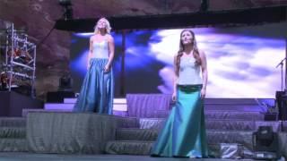 download lagu Amazing Grace Live From Red Rocks Amphitheatre gratis