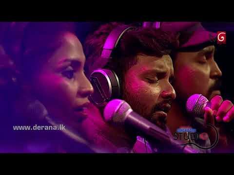 Nube Sitha | Shashika Nisansala @ Derana Singhagiri Studio ( 23-03-2018 )