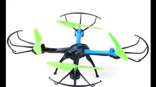 JJRC H98 RC Quadcopter Квадрокоптер с gearbest