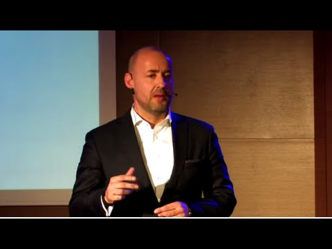 How Do We Stop Childhood Adversity from Becoming a Life Sentence.   Benjamin Perks   TEDxPodgorica