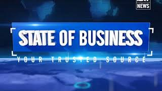 State of Business - 19th July 2018