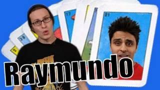Raymundo - IgualATres