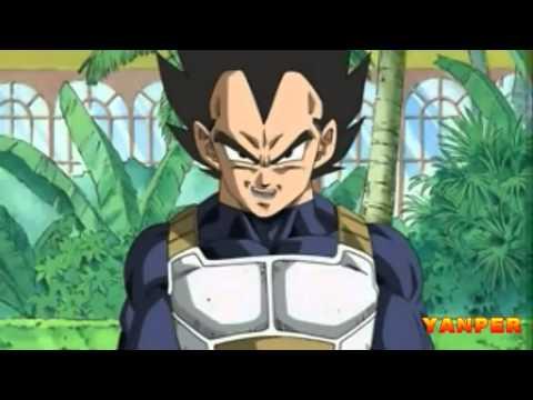 El Hermano de Vegeta en español completa