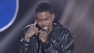 chris rock stand up comedy  - commitment or new pussy
