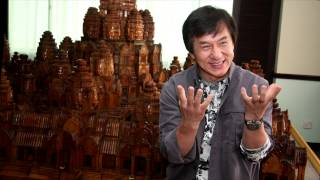 Tribute for Jackie Chan