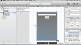 xcode 4.2 tutorial serial click.mp4