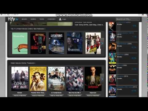 Top 40 Best Free Movie Streaming Sites 2018-Free Movie