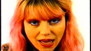 Bebe Buell - Cosmic Kiss