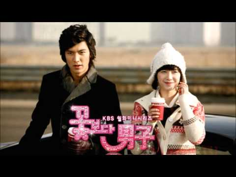 Casi el Paraíso | Boys Over Flowers Soundtrack 13