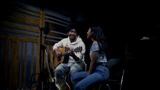 Download lagu Teddy Adhitya & Nadin (Cakecaine) -  Best Part ( Daniel Caesar ft  H E R Cover ) gratis