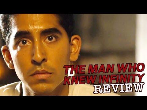 Jeremy Iron Dev Patel The Man Who Knew Infinity - Film Review