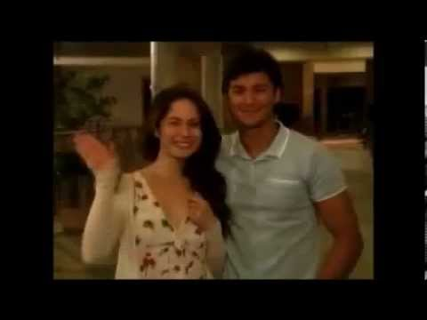 Matteo Guidicelli Jessy Mendiola