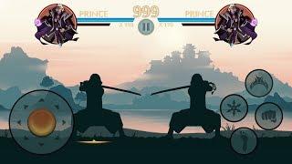 Shadow Fight 2 PRINCE VS PRINCE