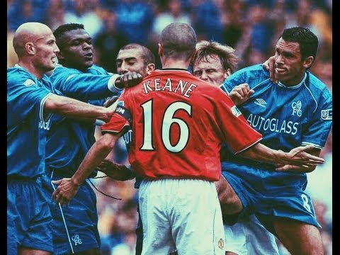 "Roy Keane - ""Never Replaced"""