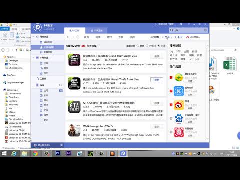 Instalar aplicaciones y juegos gratis sin jailbreak IOS 8 (iphone,ipad,ipod) facil y rapido