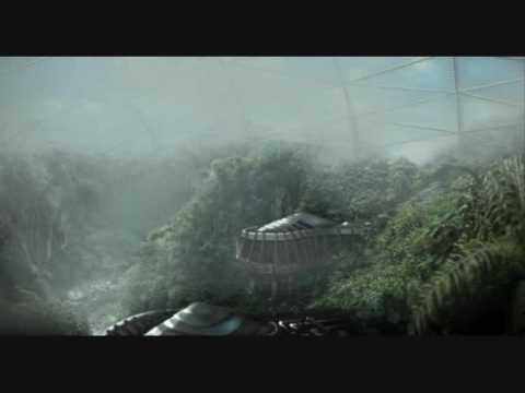 Jurassic Park Crysis Mod Music Videos