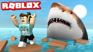 ESCAPE THE OCEAN OBBY IN ROBLOX
