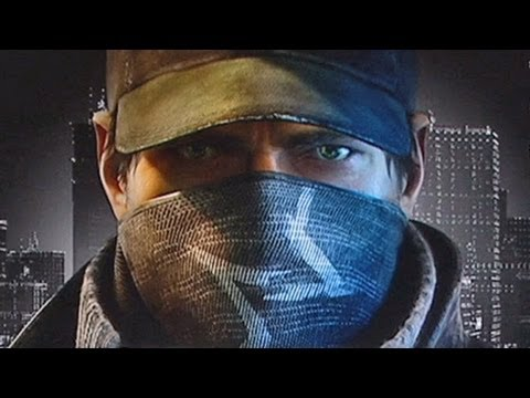 Watch Dogs - PlayStation Meeting Presentation and Gameplay