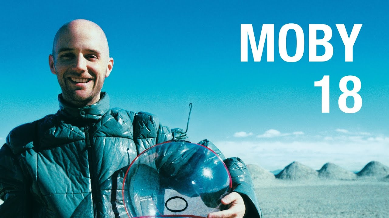 moby - photo #33